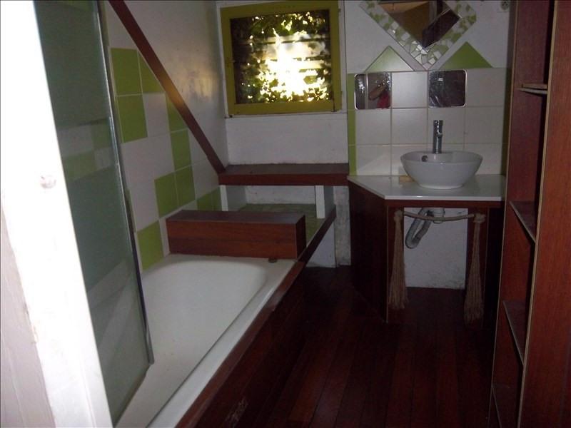 Vente maison / villa La dominelais 128400€ - Photo 9