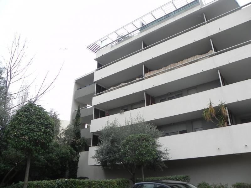 Vente appartement Montpellier 252000€ - Photo 1