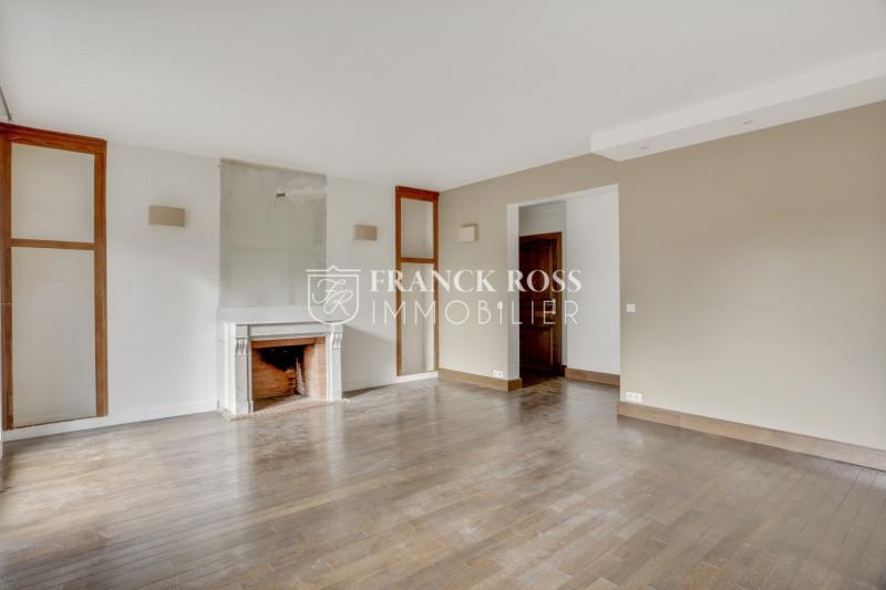 Rental apartment Neuilly-sur-seine 3800€ CC - Picture 3