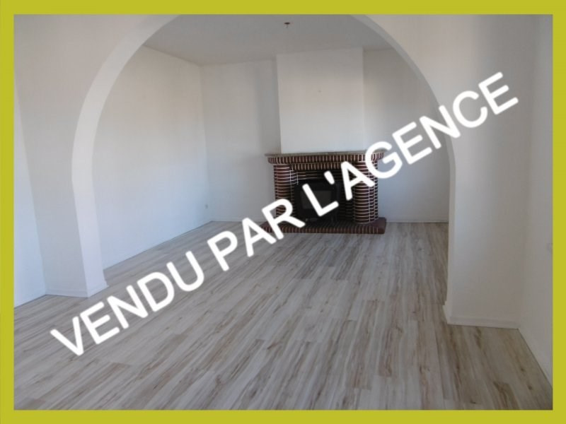Vente appartement Provin 117900€ - Photo 1