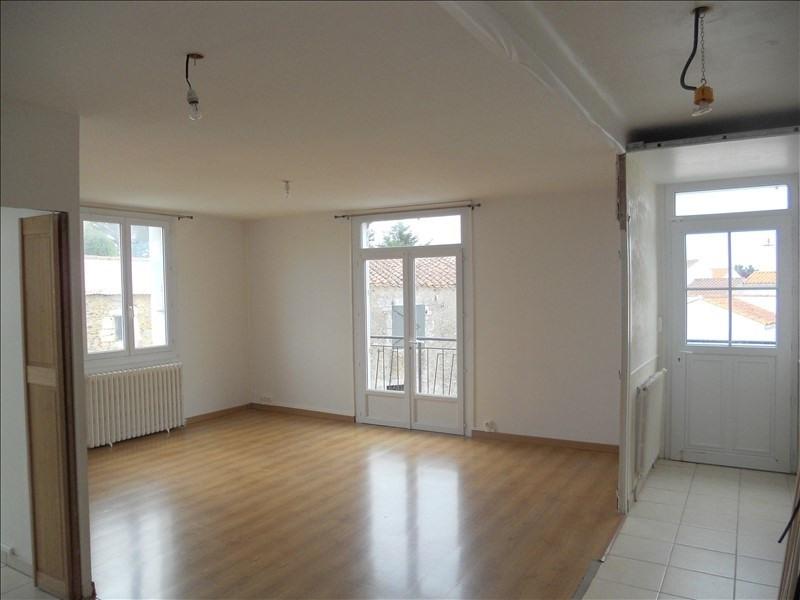 Sale house / villa Olonne sur mer 244000€ - Picture 2