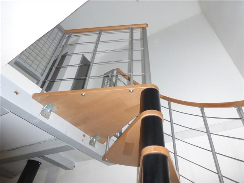 Sale house / villa Lussant 180000€ - Picture 7