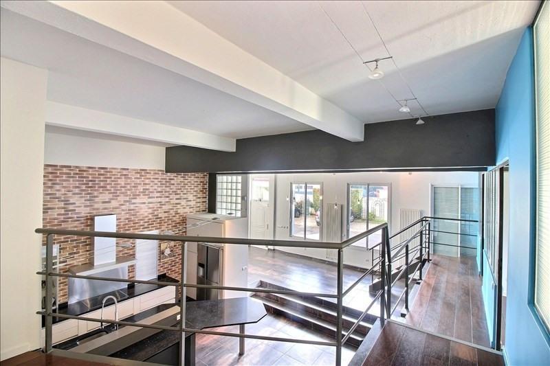 Vente loft/atelier/surface Colombes 999000€ - Photo 3