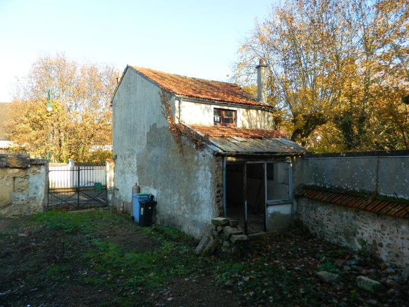 Vente maison / villa Maintenon 259 700€ - Photo 2
