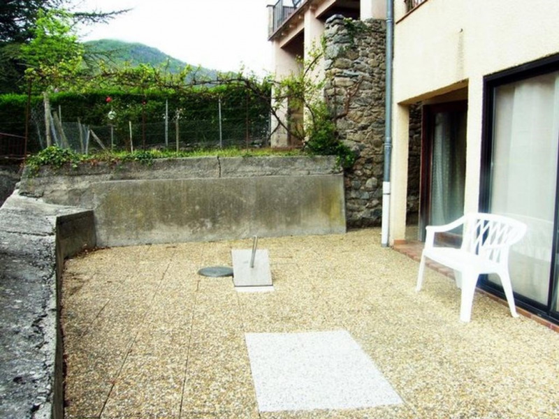 Vente appartement Prats de mollo la preste 22000€ - Photo 1