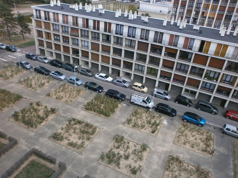 Vente appartement Meudon la foret 249000€ - Photo 9