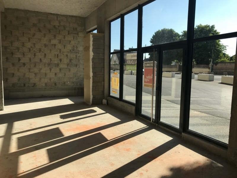 Rental empty room/storage Caen 850€ HT/HC - Picture 3
