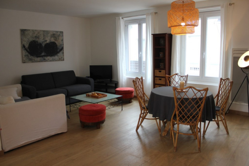 Venta  apartamento Etaples 204000€ - Fotografía 9