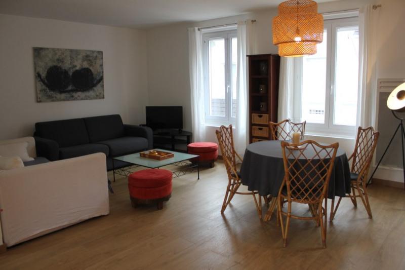 Vente appartement Etaples 204000€ - Photo 9
