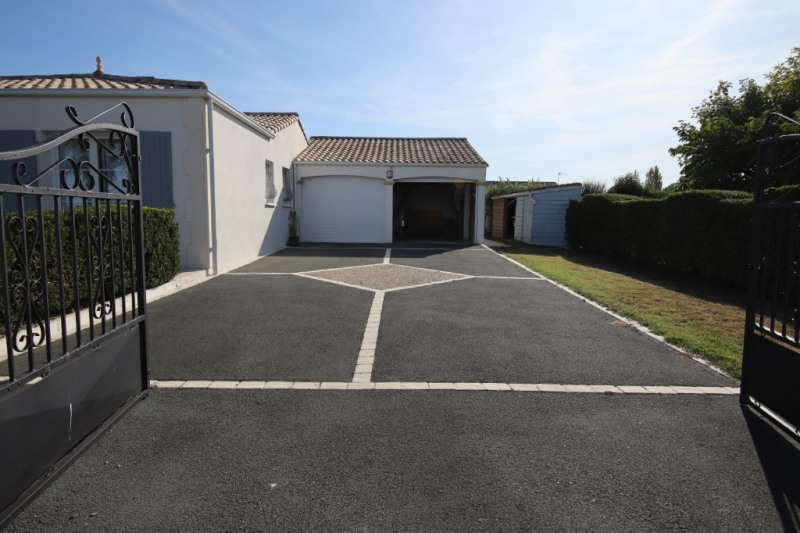 Vente maison / villa Meschers sur gironde 516 600€ - Photo 16
