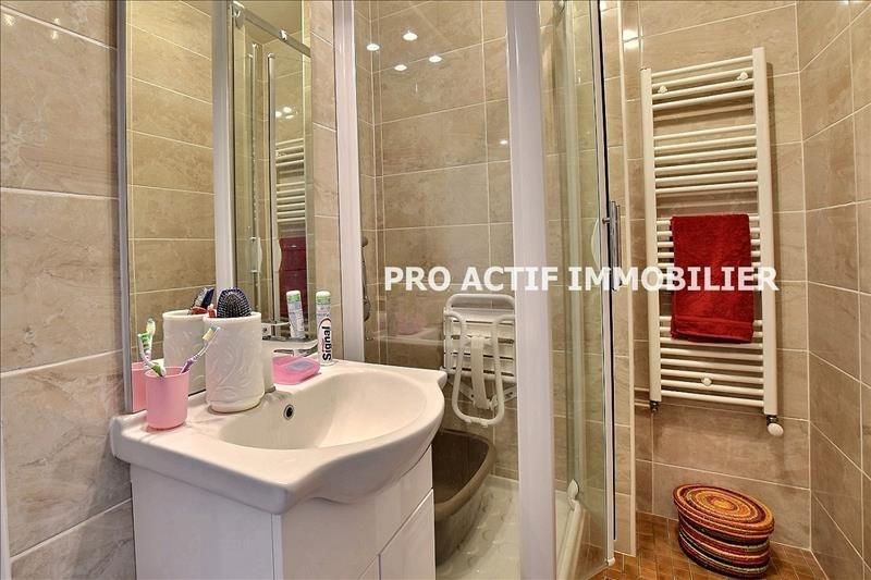 Sale apartment Le pont de claix 92000€ - Picture 2