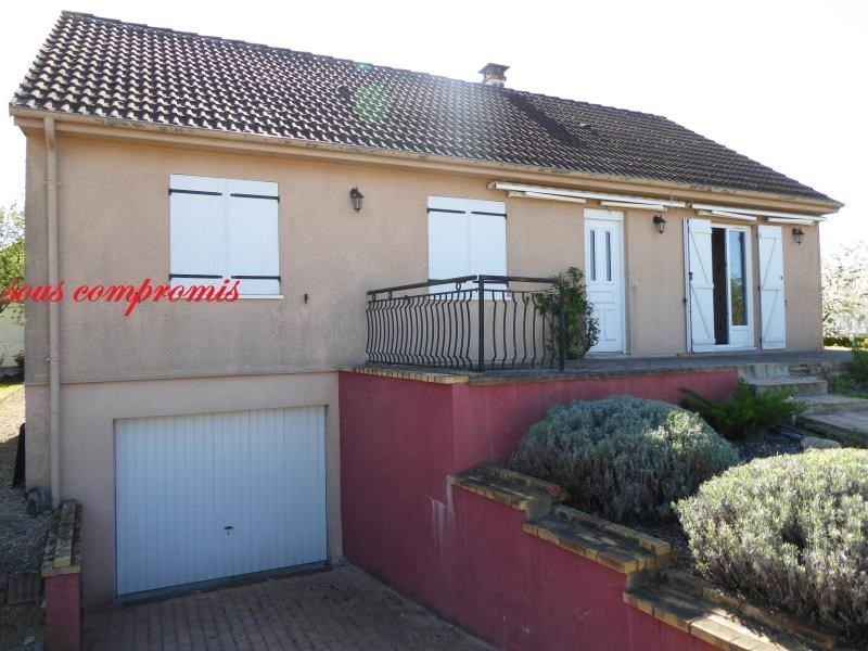 Vente maison / villa Imphy 104500€ - Photo 1