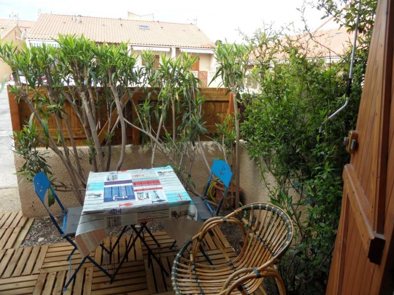 Location vacances appartement Port leucate 198,56€ - Photo 2