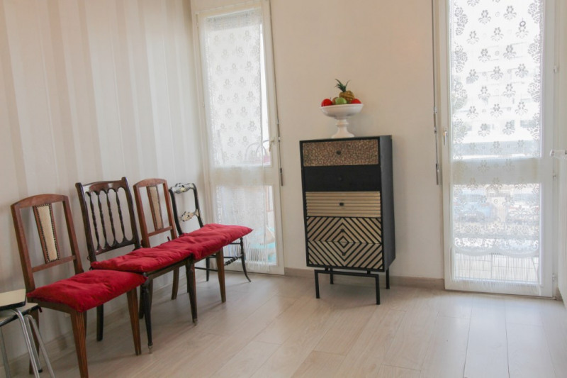 Sale apartment Chambery 118 000€ - Picture 6