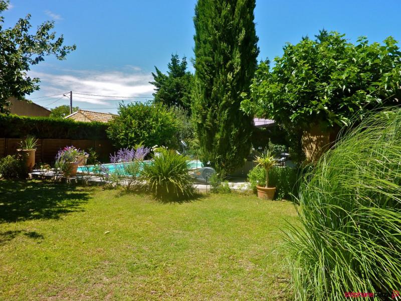Sale house / villa Vedene 378000€ - Picture 4