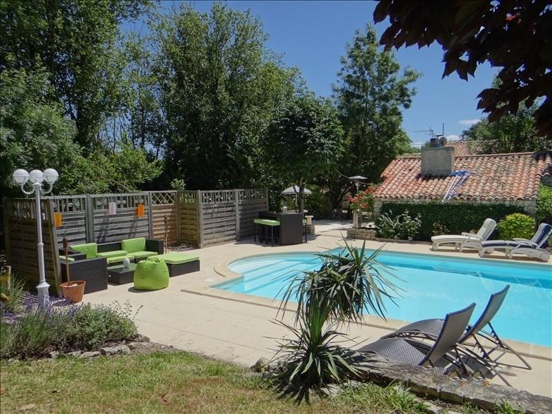 Deluxe sale house / villa La rochelle 495000€ - Picture 4