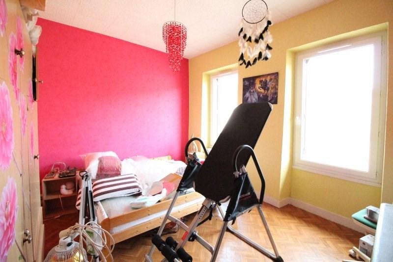 Produit d'investissement maison / villa La tour du pin 185000€ - Photo 8