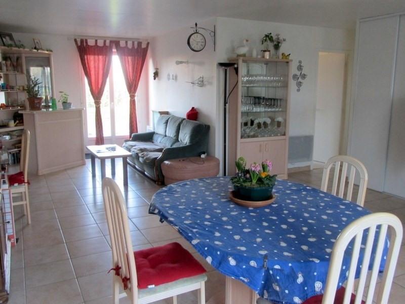 Sale house / villa Breteuil sur iton 157500€ - Picture 6