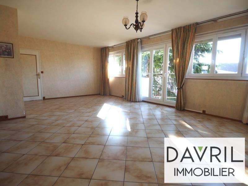Sale apartment Conflans ste honorine 182000€ - Picture 3