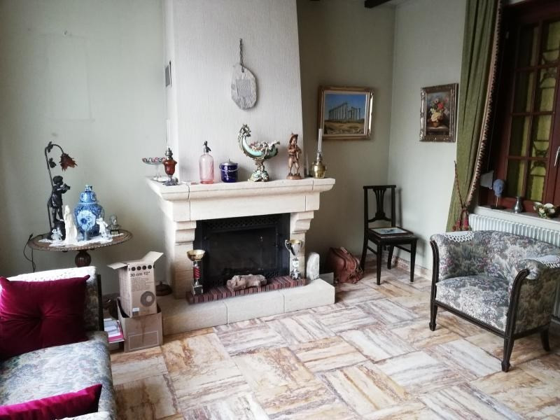 Sale house / villa Oignies 145000€ - Picture 3