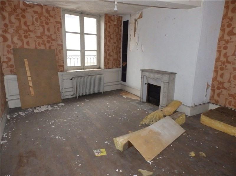 Verkauf mietshaus Moulins 86000€ - Fotografie 5