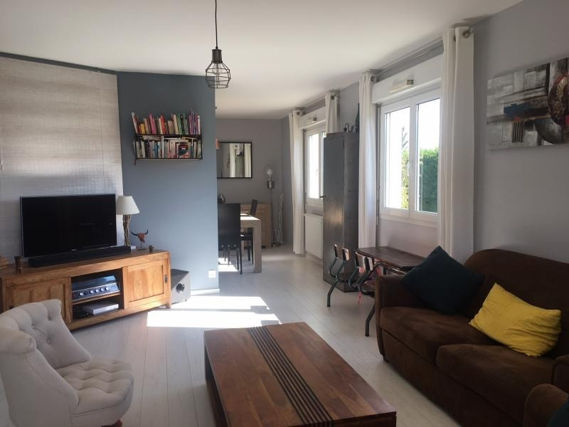 Vente appartement Heyrieux 262 000€ - Photo 1