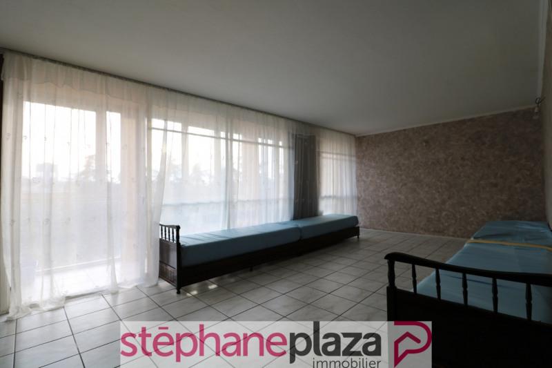 Appartement Bron 4 pièces 74,12 m² + cave