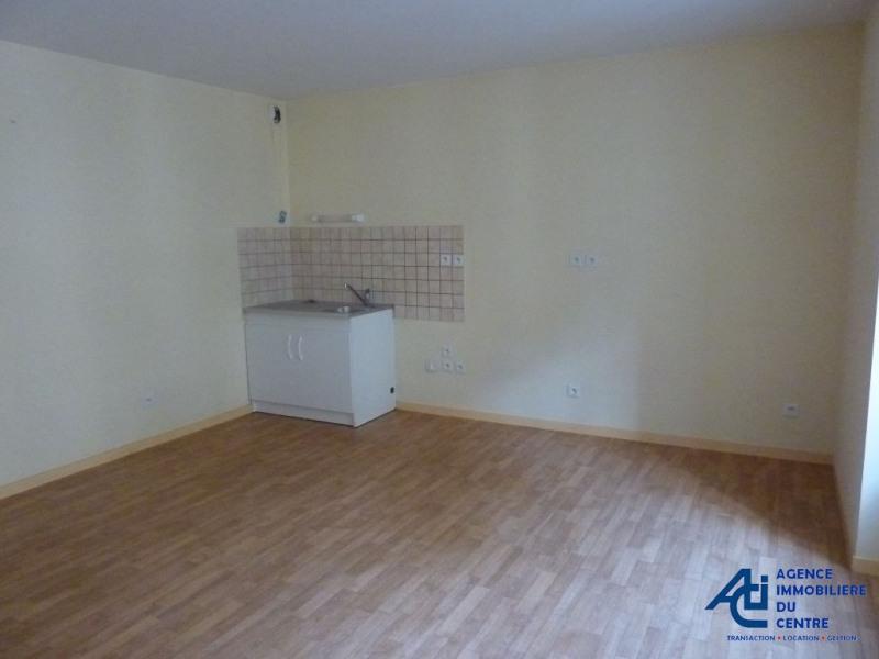 Rental apartment Pontivy 367€ CC - Picture 4