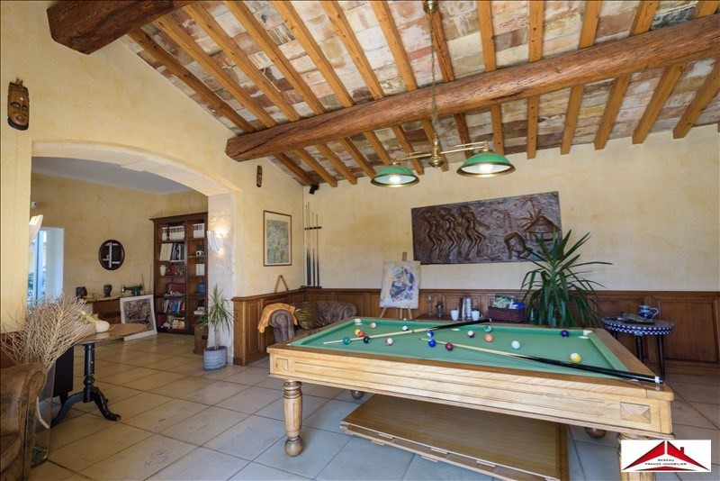 Deluxe sale house / villa Montpellier 1 365 000€ - Picture 7