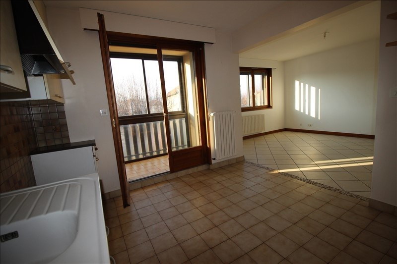 Vente appartement Reignier-esery 175 000€ - Photo 2
