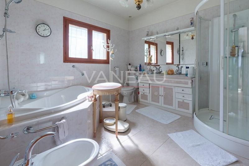 Vente de prestige maison / villa Antibes 1155000€ - Photo 4