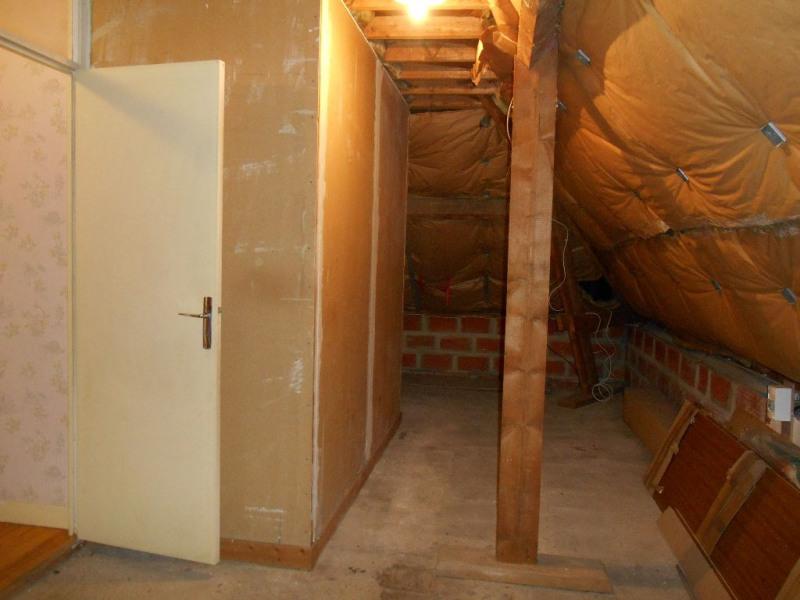 Venta  casa Gaudechart 137000€ - Fotografía 9
