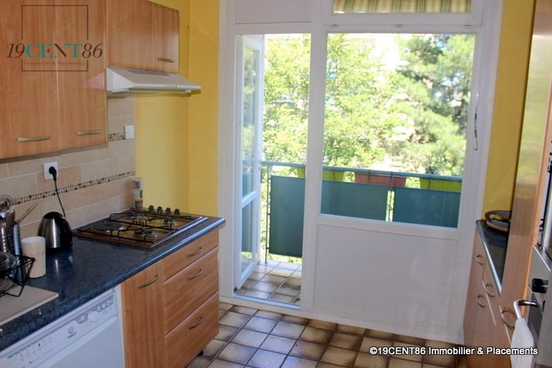 Sale apartment Fontaines sur saone 170000€ - Picture 5