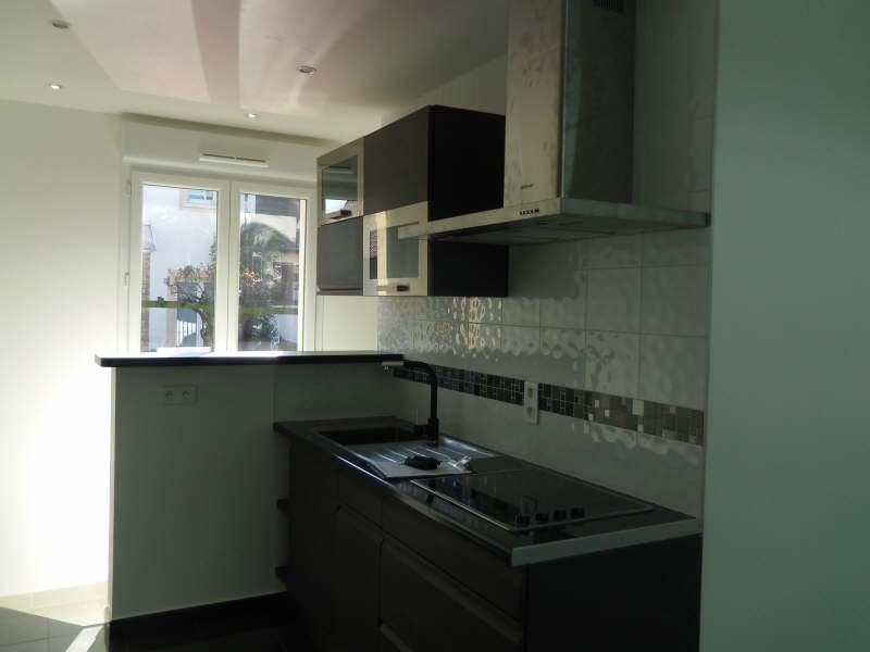 Location appartement Maisons alfort 850€ CC - Photo 1
