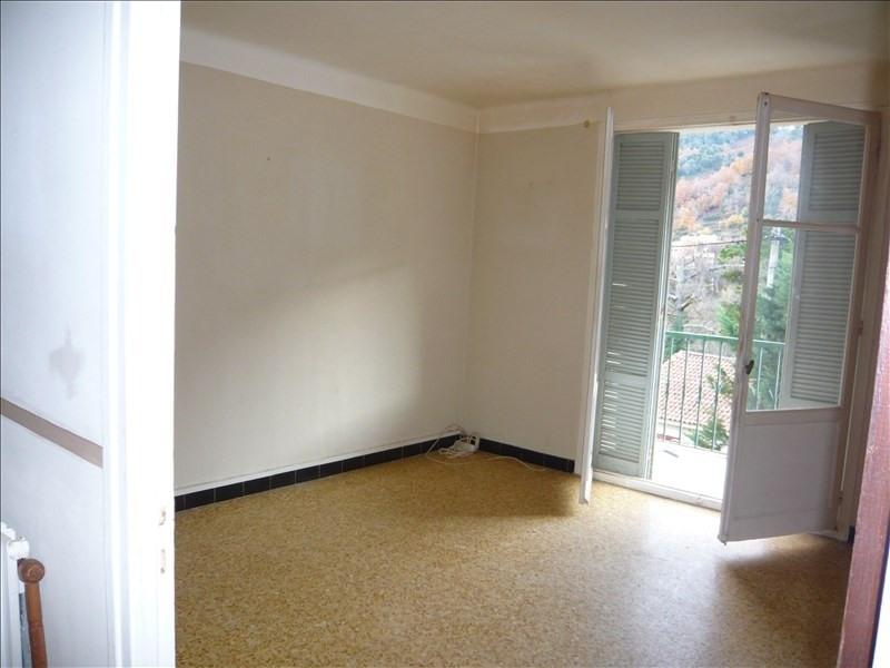 Vente appartement Vico 72000€ - Photo 4