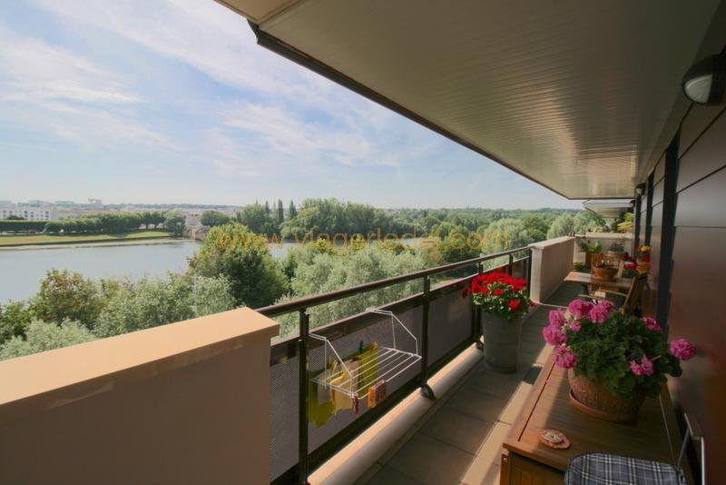 Life annuity apartment Carrières-sous-poissy 85000€ - Picture 4