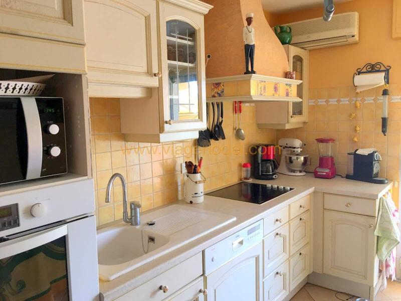 Vitalicio  apartamento Hyères 75000€ - Fotografía 5
