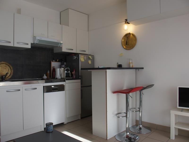 Sale apartment Gaillard 75000€ - Picture 3