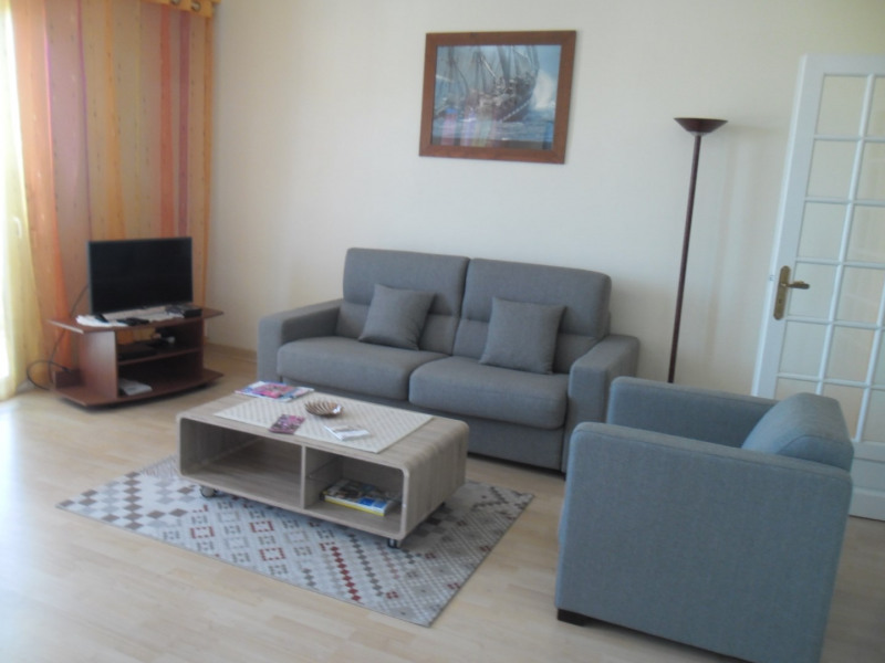 Vacation rental apartment Royan 650€ - Picture 3