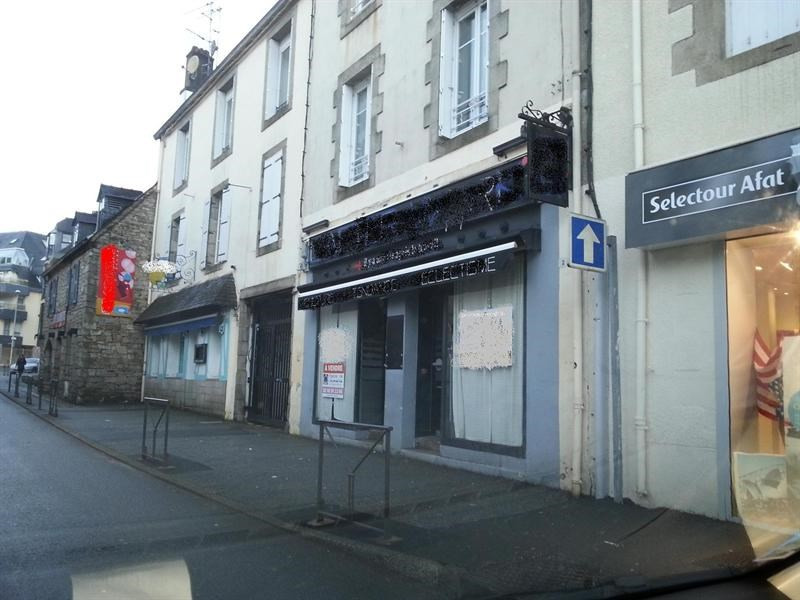 Vente fonds de commerce boutique Quimper 66 000€ - Photo 1