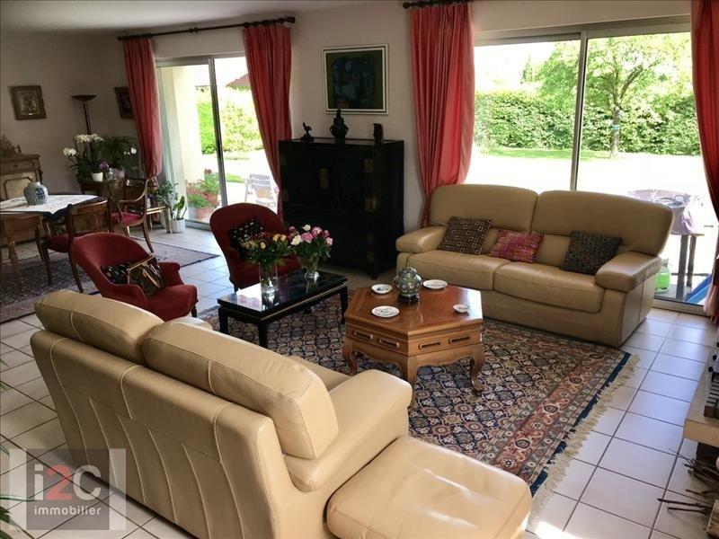Vendita casa Prevessin-moens 890000€ - Fotografia 3