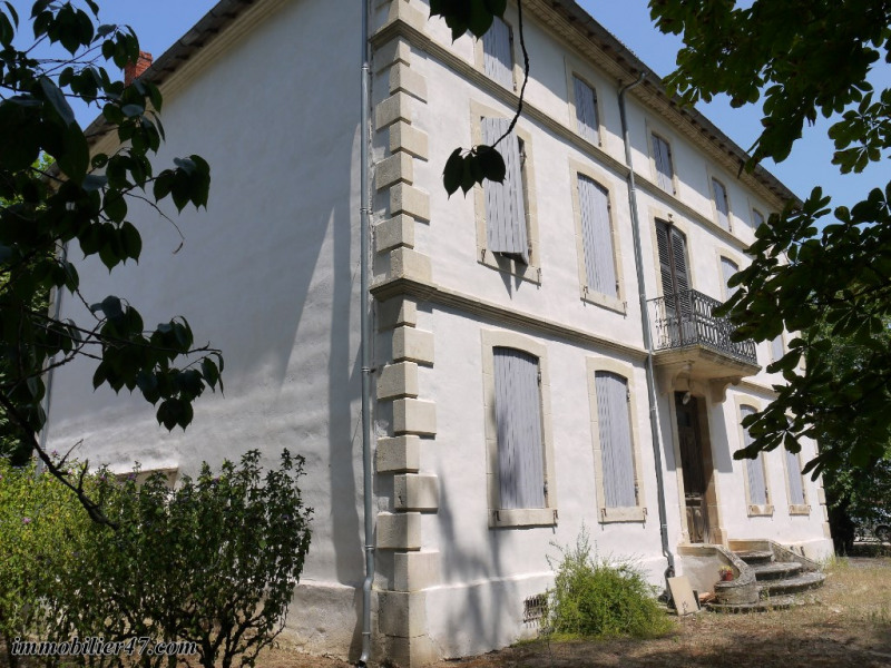 Vente maison / villa Castelmoron sur lot 175 000€ - Photo 2