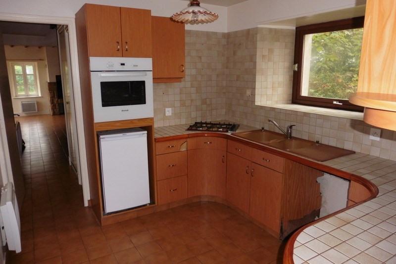 Verkoop  huis Hambye 97000€ - Foto 6