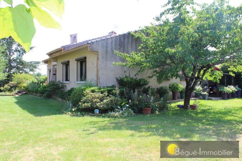 Sale house / villa Brax 394 000€ - Picture 1