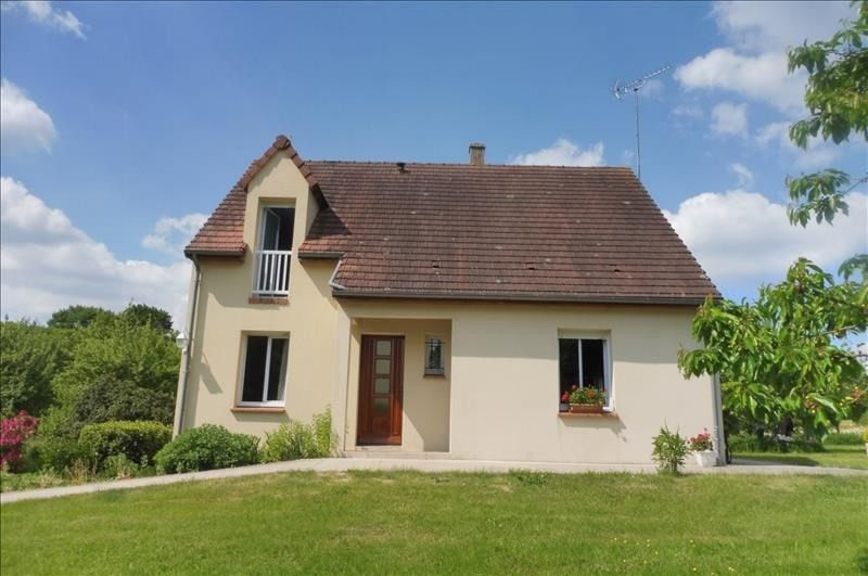 Sale house / villa Tourouvre 168 000€ - Picture 2