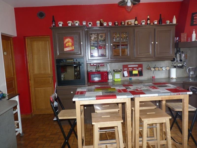 Sale house / villa Quincy voisins 244400€ - Picture 3