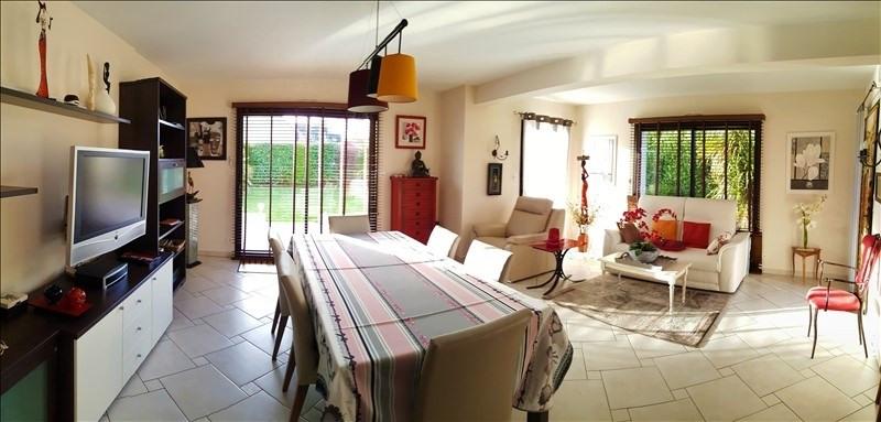 Sale house / villa Gouesnach 273000€ - Picture 3