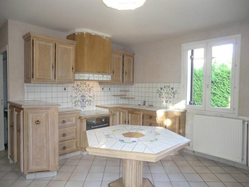 Vente maison / villa Les avenieres 249000€ - Photo 5