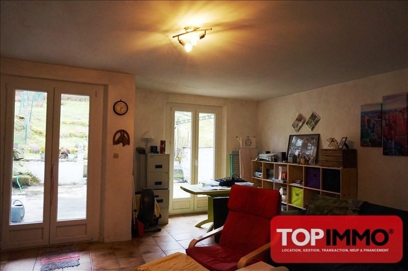Sale house / villa Neufmaisons 65000€ - Picture 4