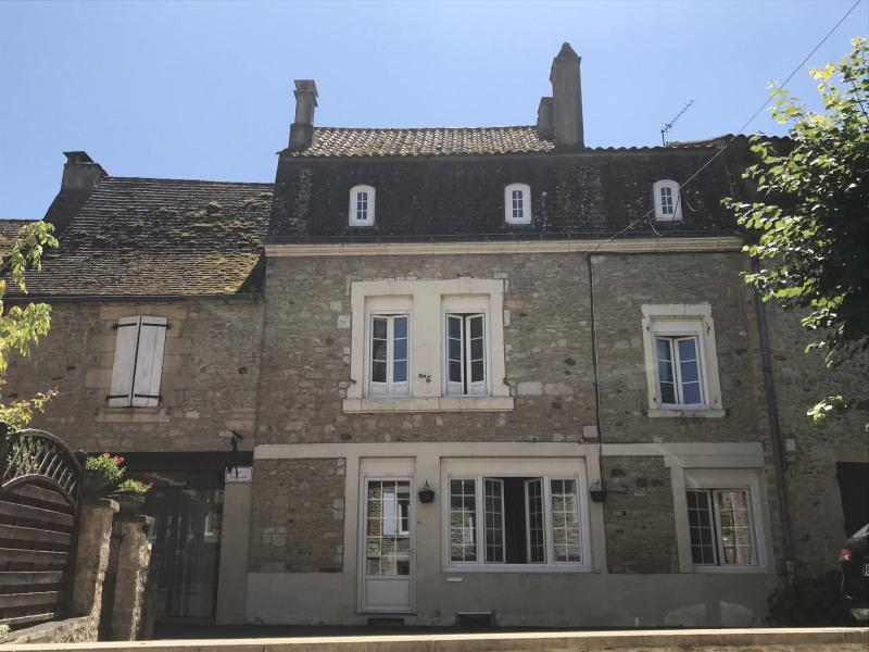 Sale house / villa Siorac-en-perigord 162000€ - Picture 1